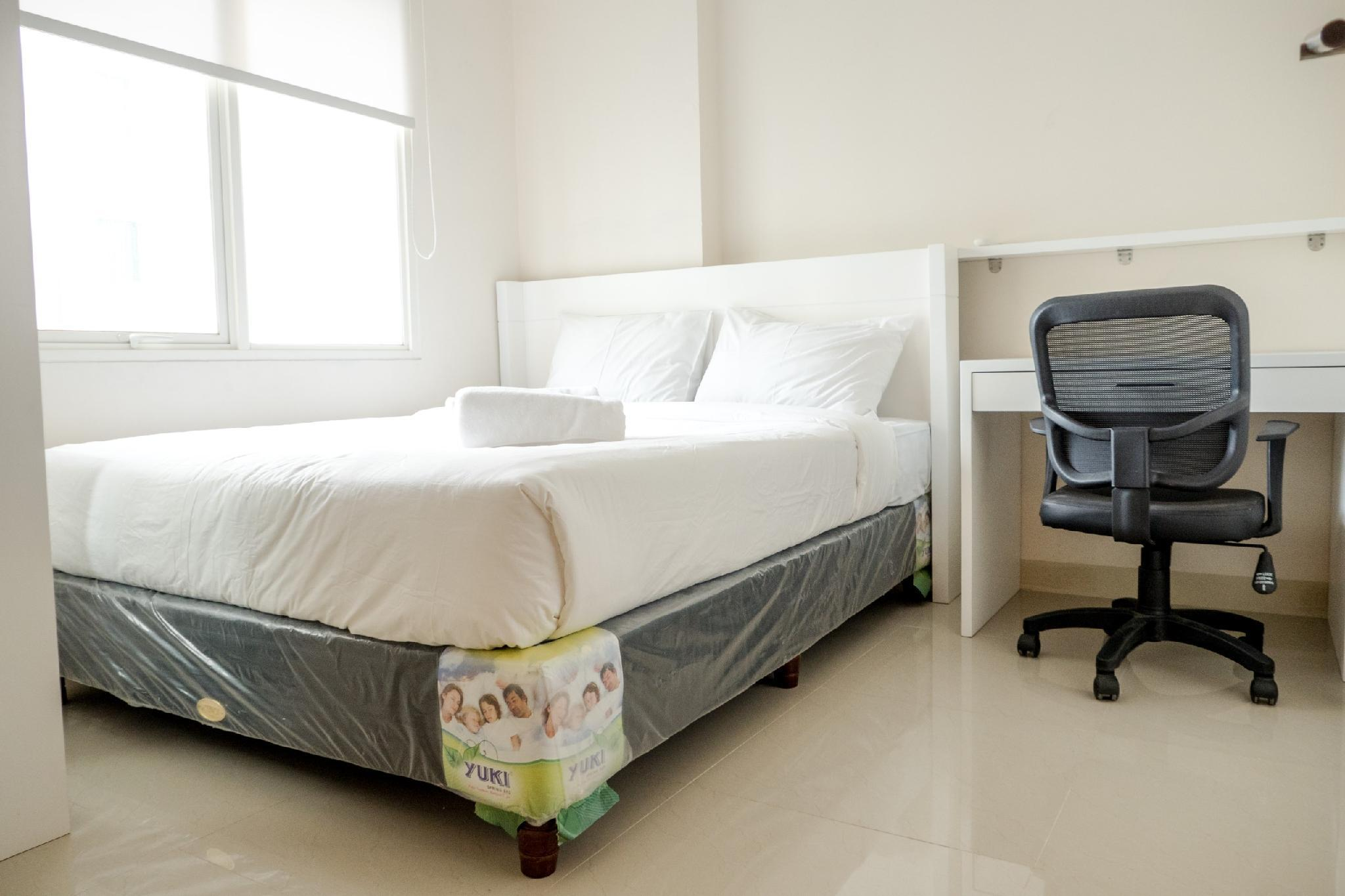 Modest 2BR Apt at Galeri Ciumbuleuit 2 By Travelio, Bandung