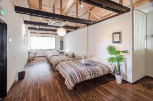HAKODATE LODGE* High-Quality* Private Suite* +PARK - Hakodate