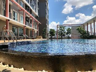 Cozy Living in Bangkok 60m to MRT near chatuchank, Bang Su