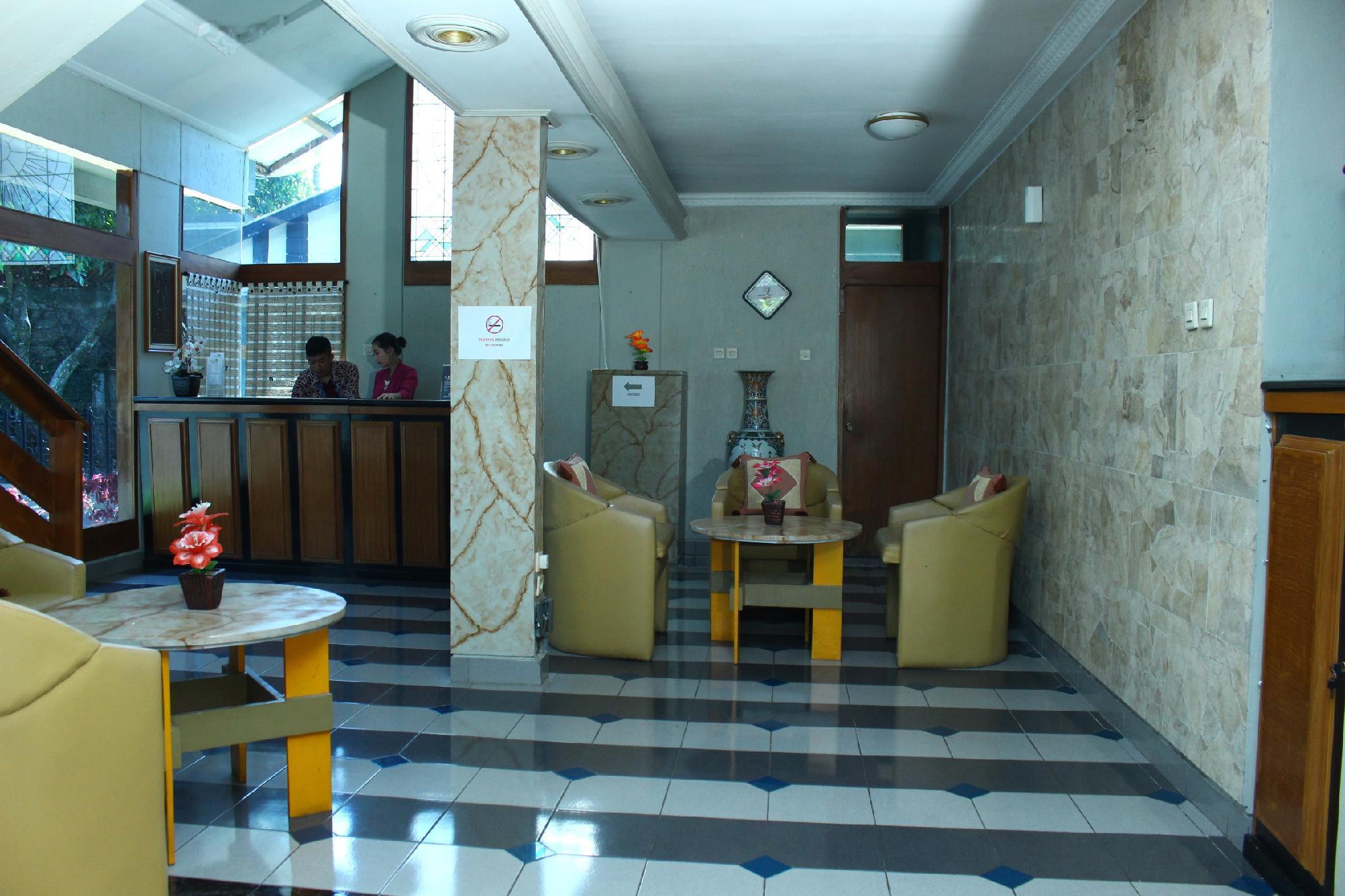 Tiara Hotel Garut