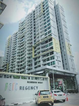 As Home - Parc Regency Molek {Ikea-Jusco-Tesco }, Johor Bahru