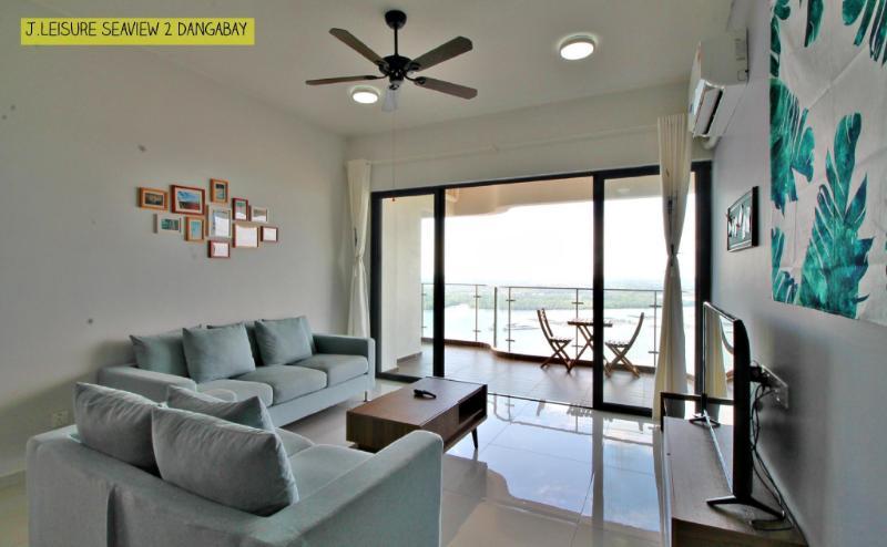 J.Leisure SeaView 2  Danga Bay