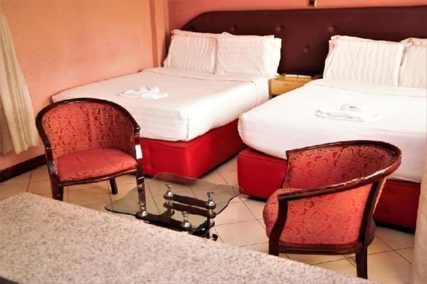 Bienvenue Delta Hotel Nairobi Nairobi