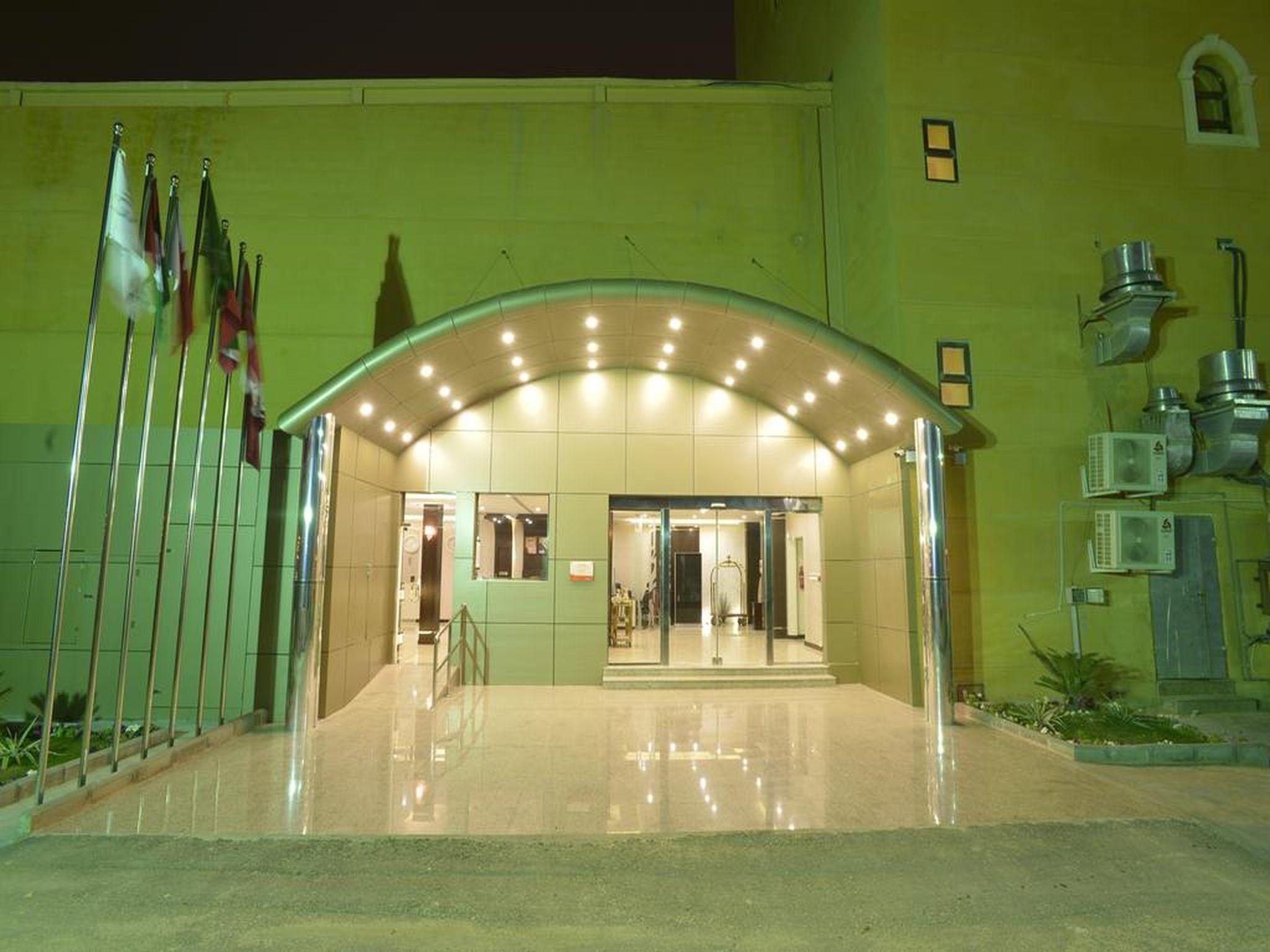 Al Muhaidb Residence Al Ahsa