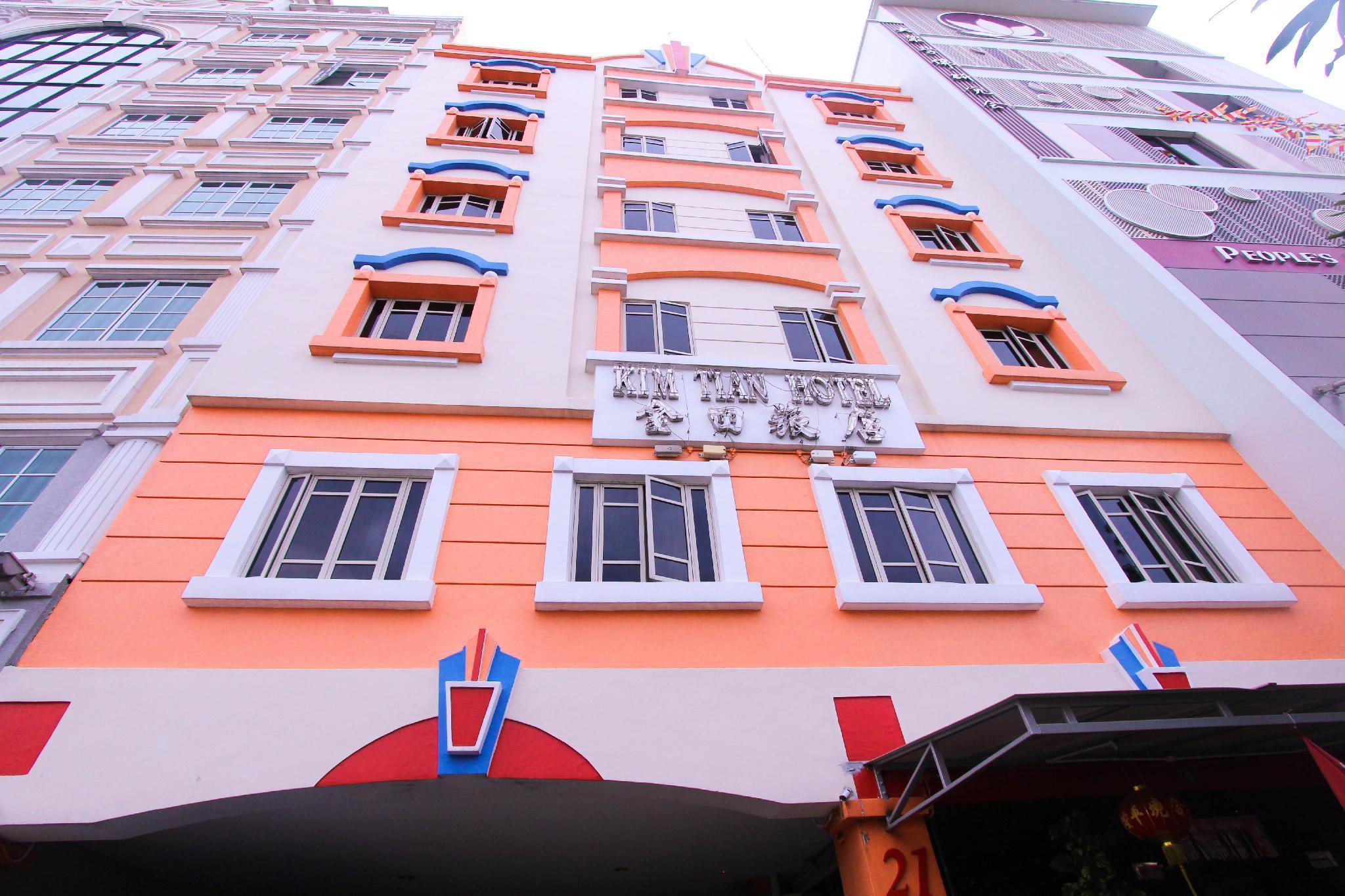 Kim Tian Hotel (Han), Bedok