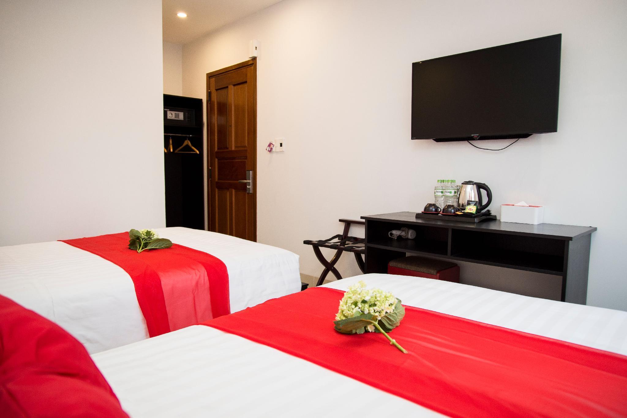 Monsieur Diesel Hotel Danang, Sơn Trà