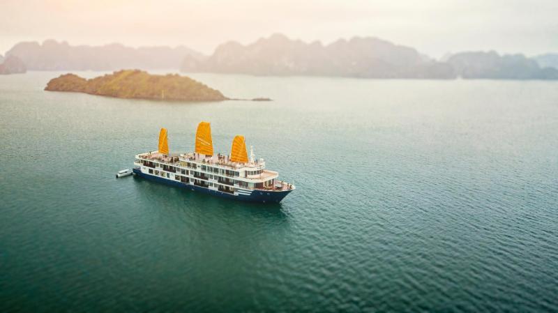 Sealife Legend Cruises Hạ Long