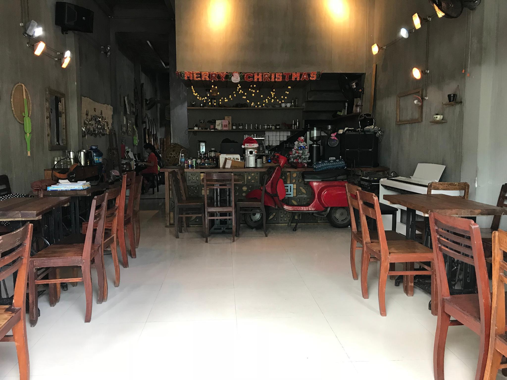 Kim House, Qui Nhơn