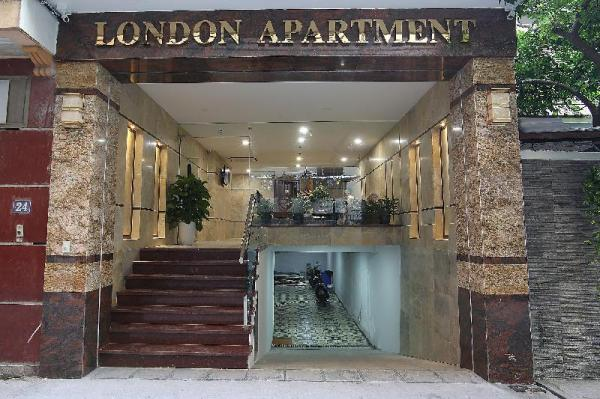 London Hotel & Appartment Hanoi