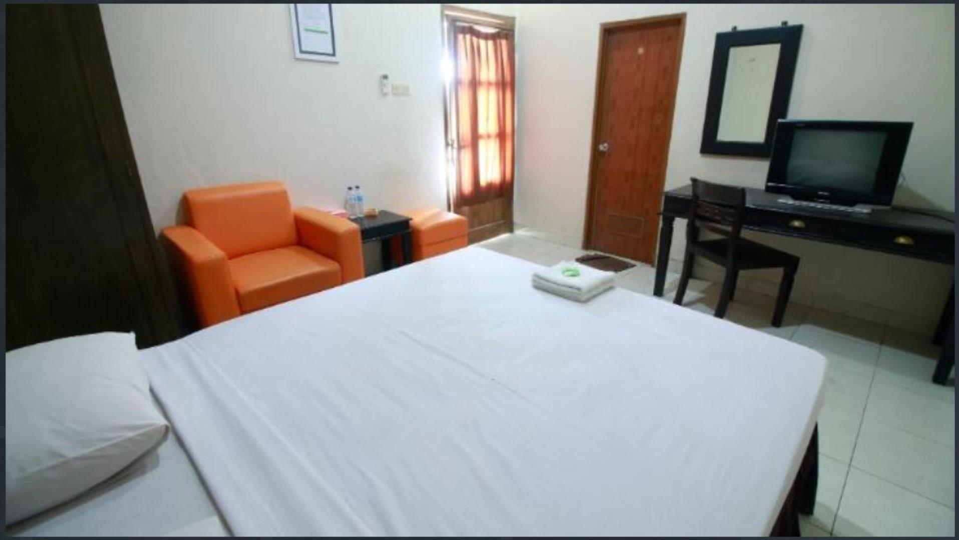 Hotel POPI (Pondok Pisang), Sleman