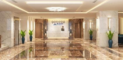 The Harmonia Hotel