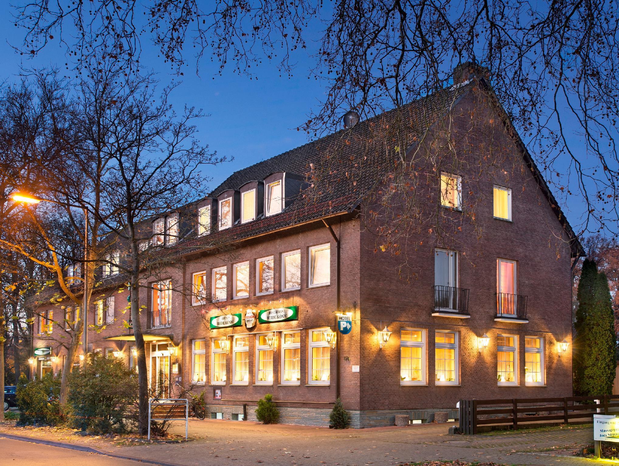 Heidekonig Hotel Celle, Celle