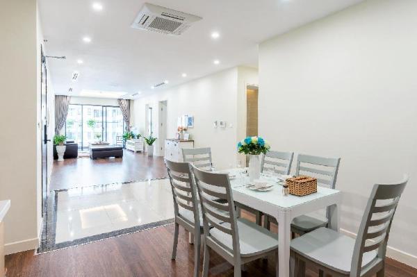 Luxury Imperia Apartment 3BR in HaNoi Centre Hanoi