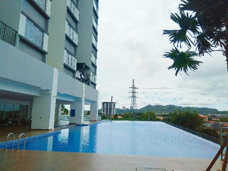 MY HOME @ Ashton Tower, Kota Kinabalu