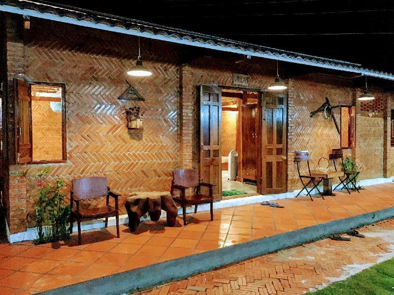 Khách Sạn Lagi Dinh Relax