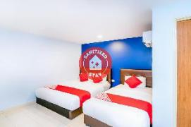 OYO 503 Hotel Aromas JB