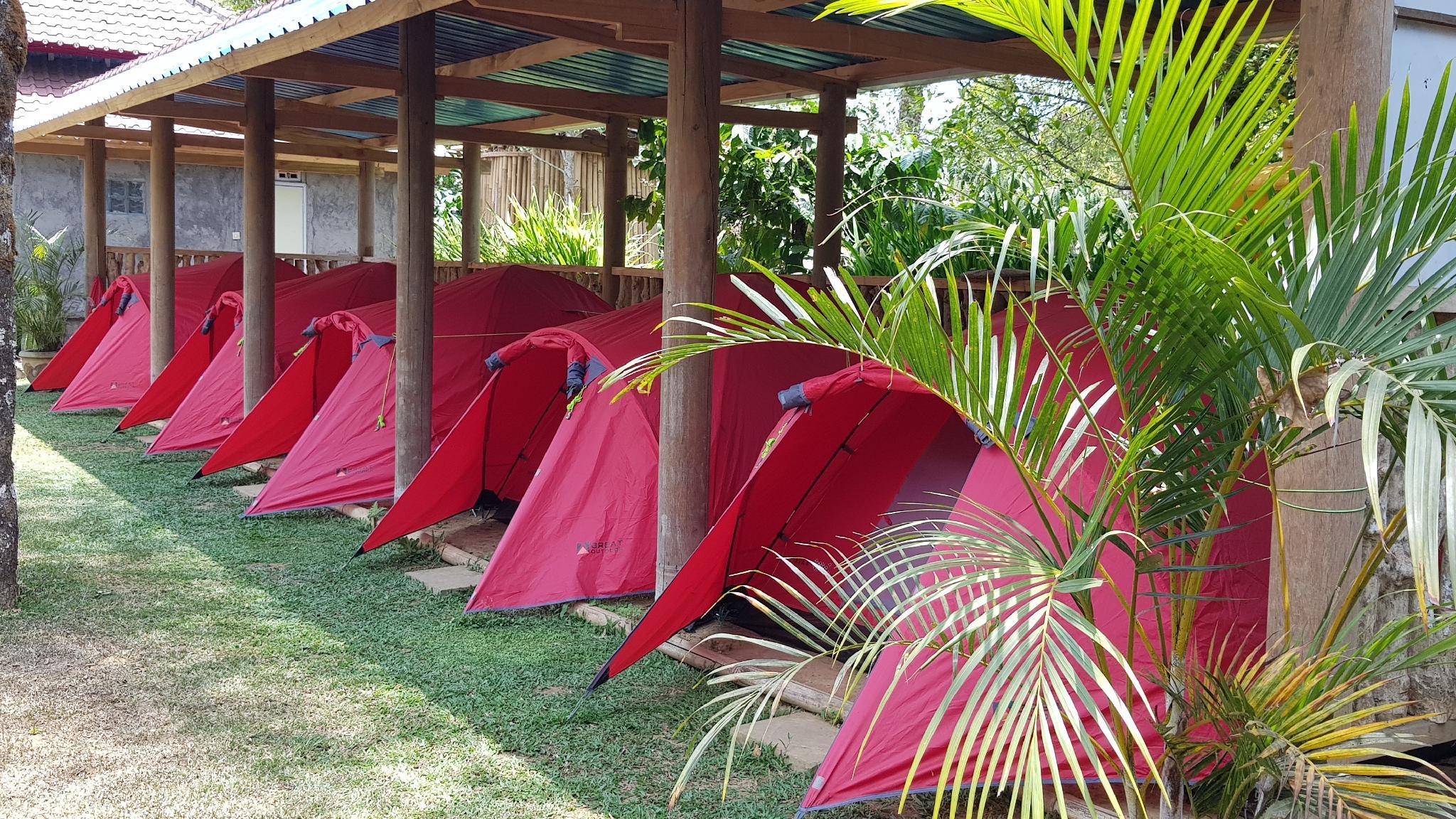 Mulia Garden Bungalows, Tabanan