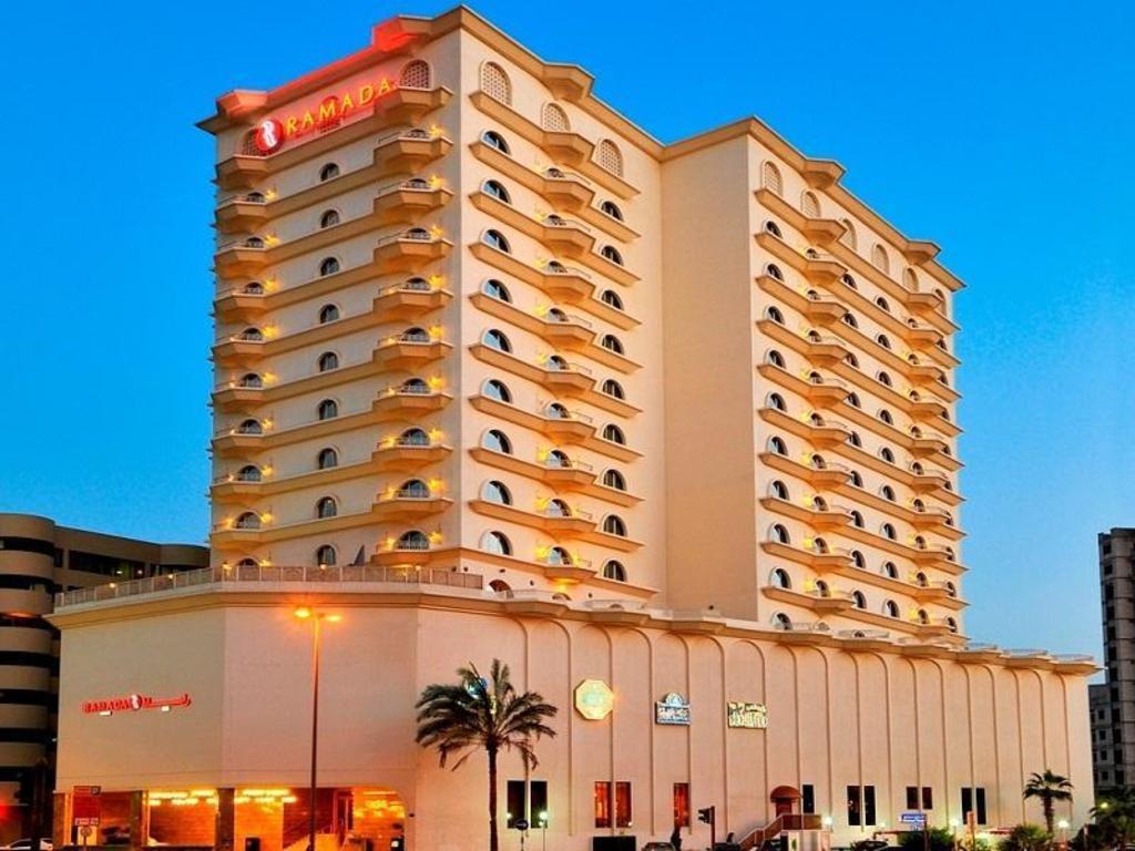 Best price on ramada dubai in dubai reviews for Dubai hotel reviews