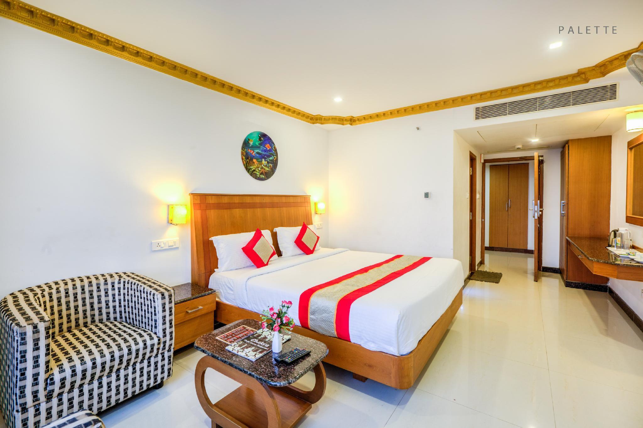 KA Hotel, Tirunelveli