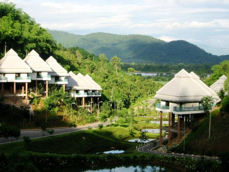 Greater Mekong Lodge, Chiang Saen
