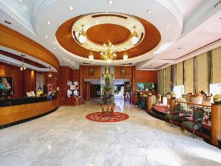 科薩購物中心飯店