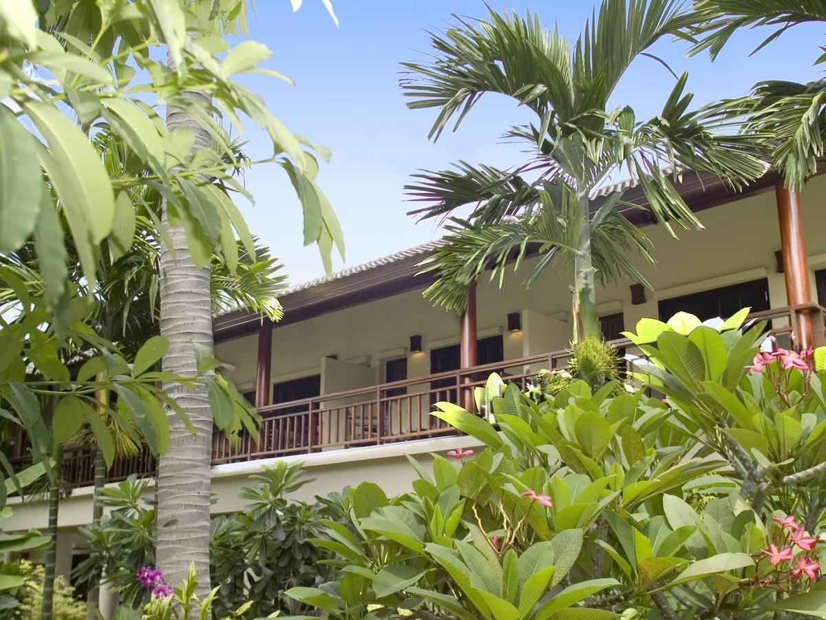 Baan Chaweng Beach Resort & Spa, Ko Samui