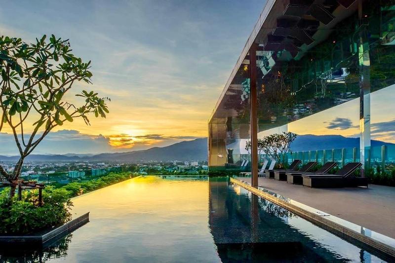 The Astra Condo City Center Chiang Mai