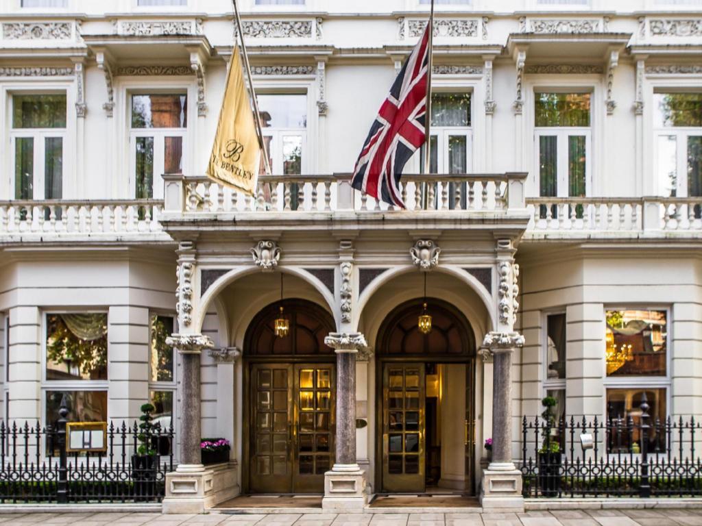 Bon plan 15% de réduction avec Agoda à The Bentley London Hotel, Royaume-Uni