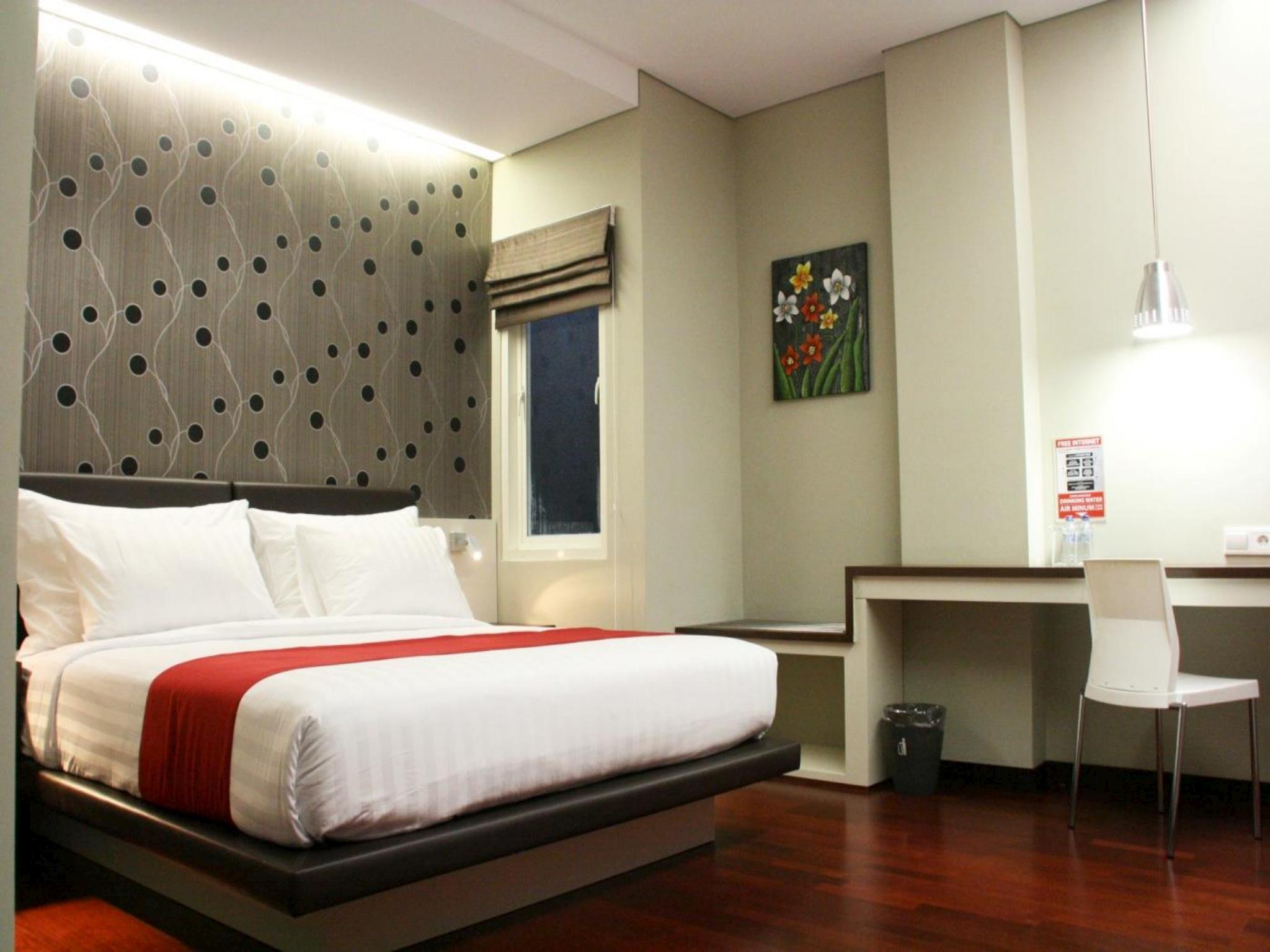 Grand Citihub Hotel at Tunjungan Surabaya