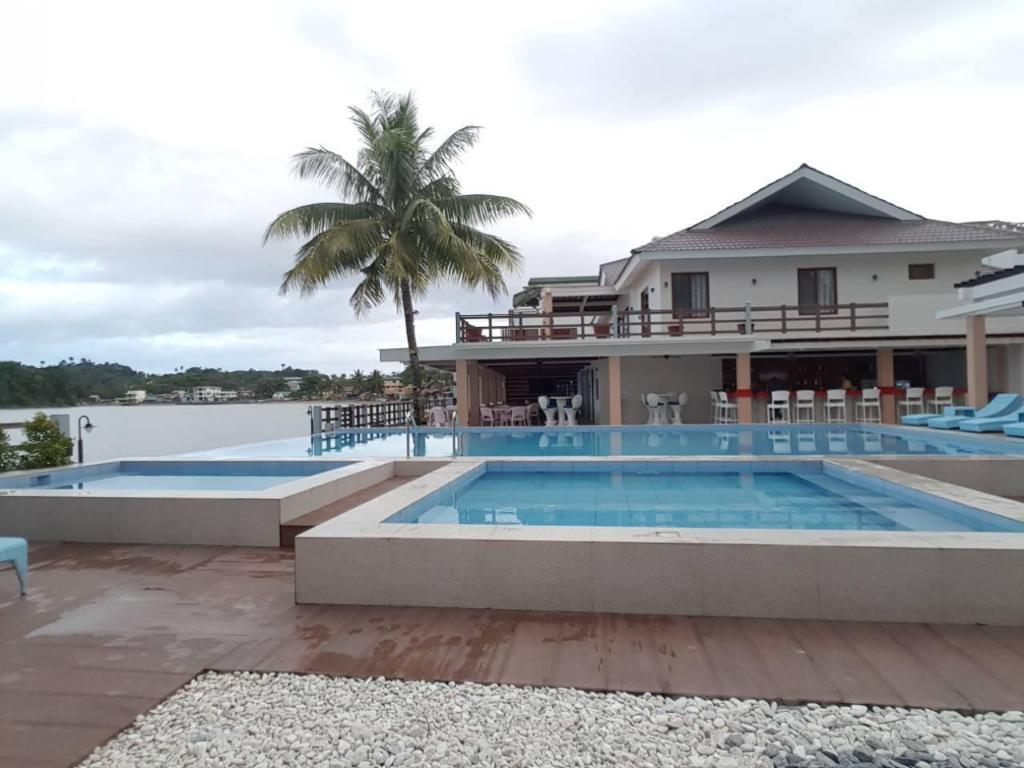where to stay in Puerto Galera, Nirvana Resort
