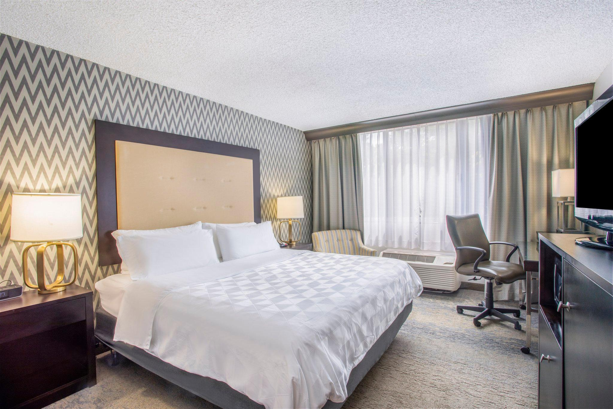 Holiday Inn Hotel & Suites Parsippany/Fairfield, Morris