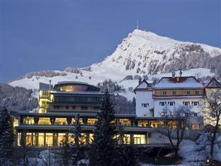 Austria Trend Hotel Schloß Lebenberg 4 Stern Superior, Kitzbühel
