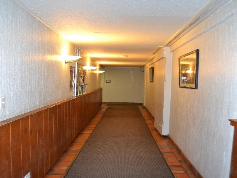 ウエスト プラザ ダウンタウン ホテル
