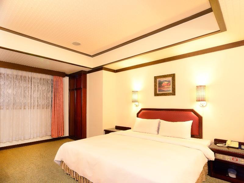 Formosa Hotel, Changhua