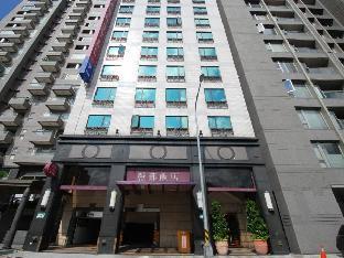 リド ホテル