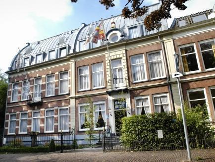 Malie Hotel Utrecht, Utrecht