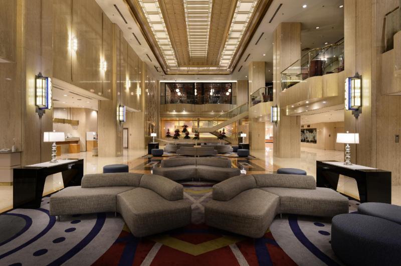 Hotel Metropolitan Tokyo Ikebukuro ⭐⭐⭐⭐
