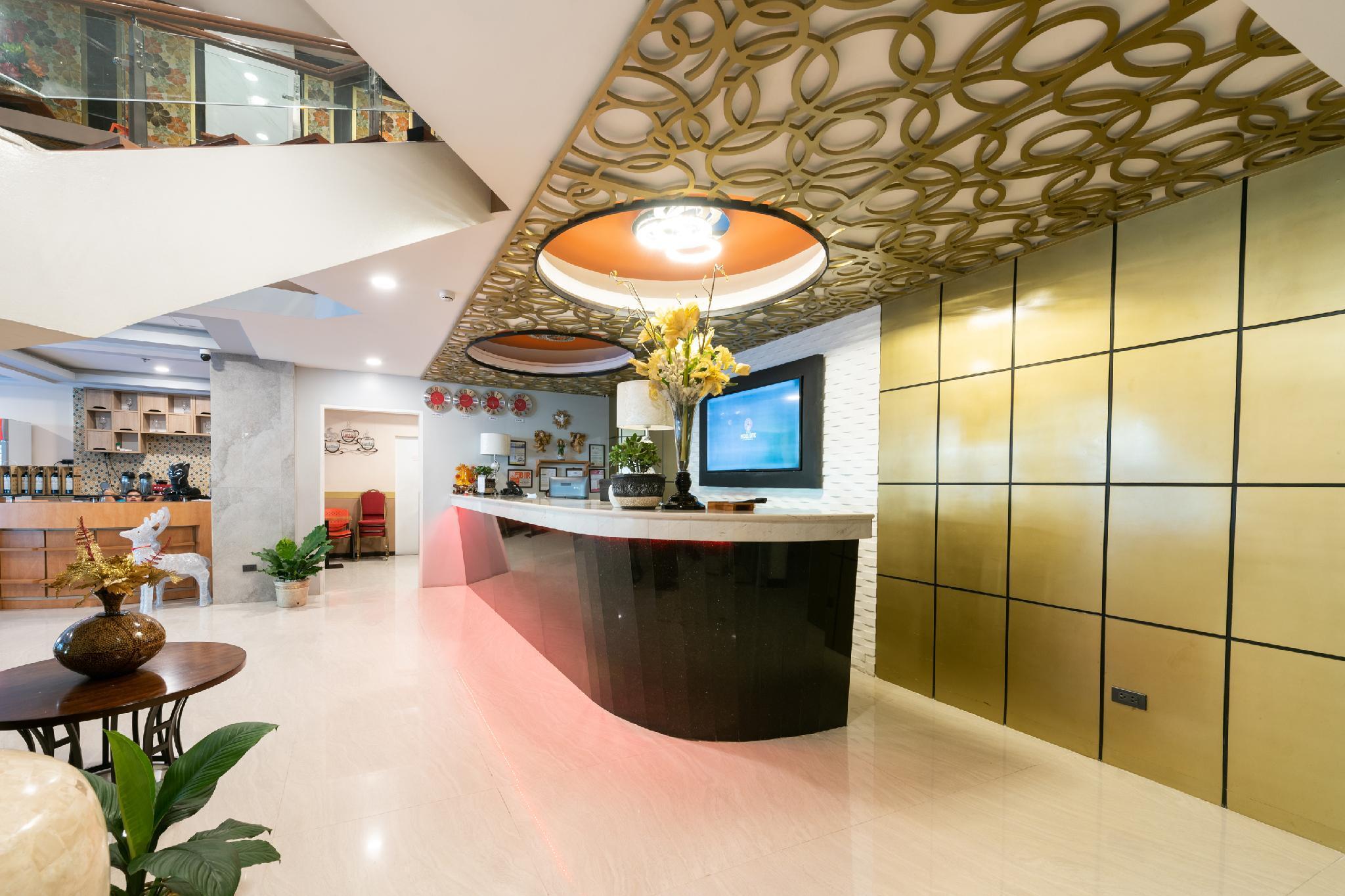 OYO 171 Amore Hotel, Muntinlupa