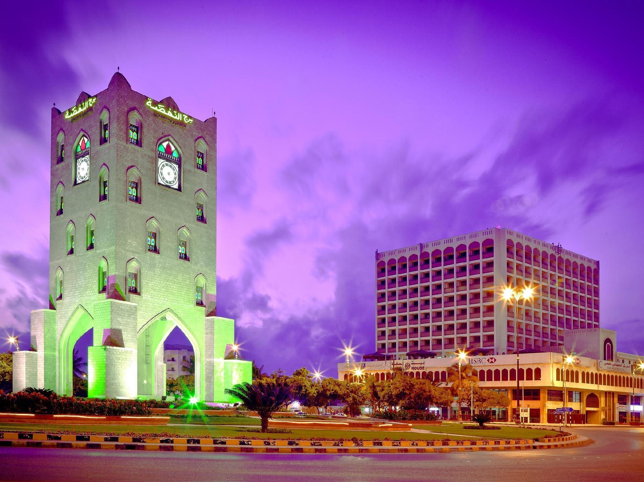 Haffa House Salalah, Salalah