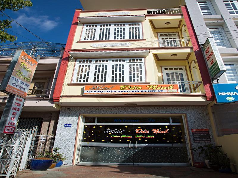 Duc Ninh Hotel, Đà Lạt