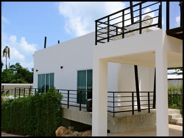 Villa Q by Design Square Koh Samui