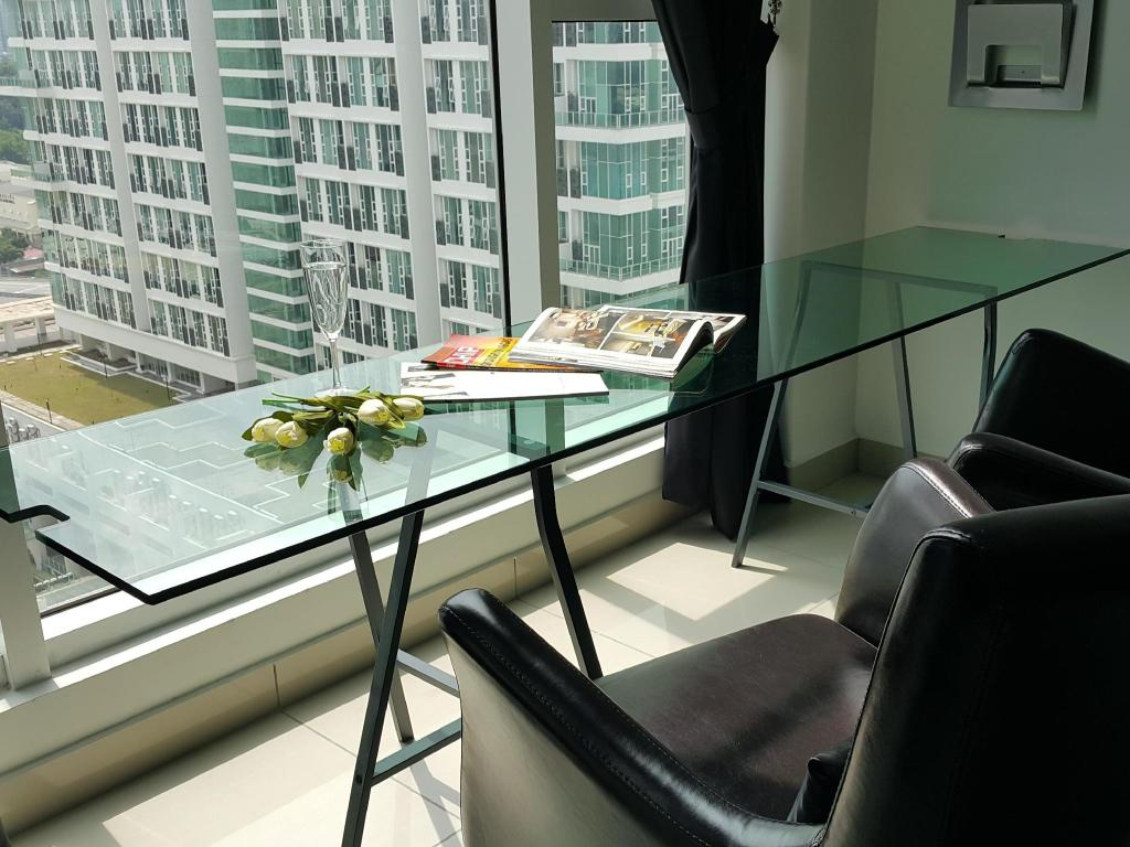 Best Price On Kl101 Service Suite At The Scott Garden In Kuala Lumpur Reviews