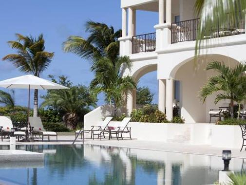 Blue Waters Resort and Spa,