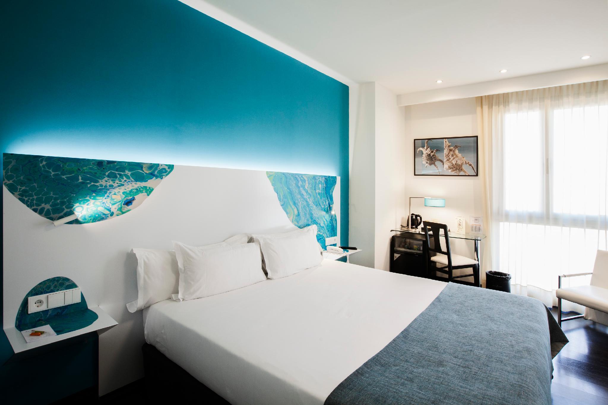 Hotel Concordia, Barcelona