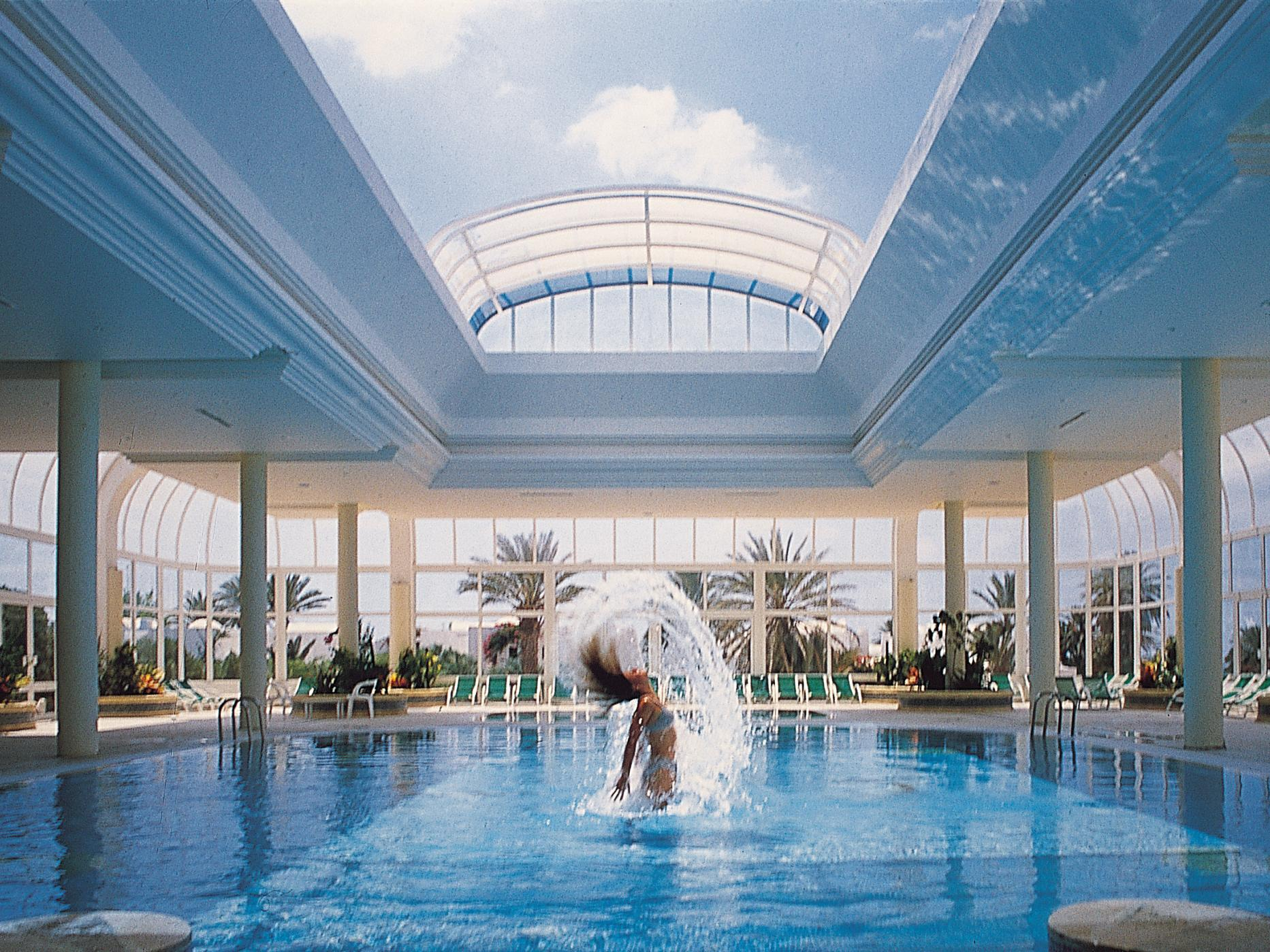 Hotel Seabel Aladin Djerba, Djerba Midoun