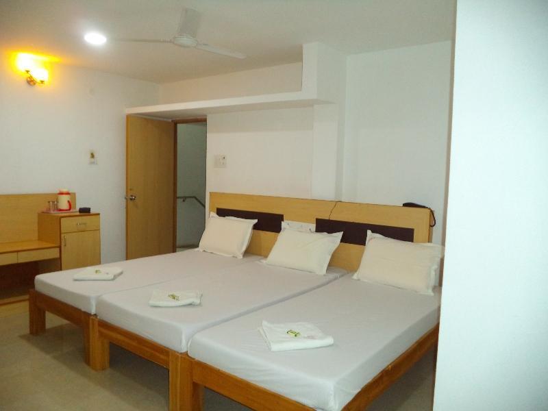 Samrat Guest House, Chennai