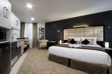 فندق وأجنحة في آر كوين ستريت