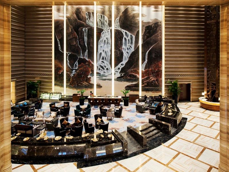 Quanzhou Jinjiang Aile International Hotel, Quanzhou