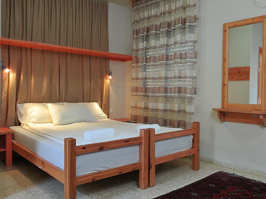 Etnachta Afik Kibbutz Hotel,