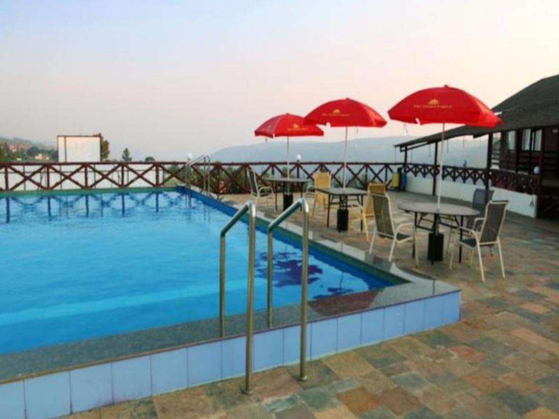 Best Price On The Grand Legacy Resort In Mahabaleshwar Reviews